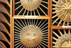 【日々のこと】八女伝統工芸館の2Fは、結構面白い。