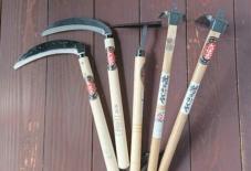 【商品紹介】家庭用から機械用刃物まで型は約2000種類!