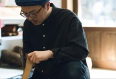 【文化祭note】作り手と出会うべきなのか / 九州ちくごの作り手たち①木工作家 國武秀一