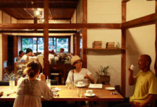 寄合所的珈琲店「YUSHI CAFE」