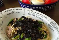 【ものとひと】有明海苔とスープの相性について
