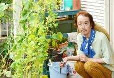 【衣装協力】映画「お父さんと伊藤さん」にもんぺ登場。
