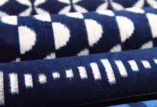 藍染絣工房 – 久留米絣
