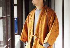 【入荷情報】宮田織物 綿入れ半纏・奴