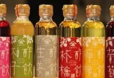 【商品紹介】庄分酢の飲む酢