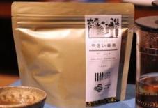 【商品紹介】やさい番茶