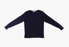 【新入荷】KATA-Tシャツ フライス編み(30番単コーマ糸)