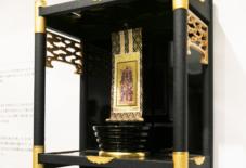【お知らせ】常設展示「はじめての仏壇」展 ー お披露目&トークイベントー