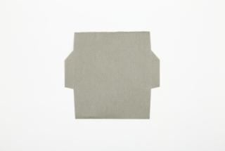 封筒 楮 野草染め