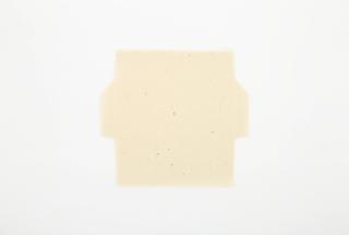 封筒 楮 黒皮