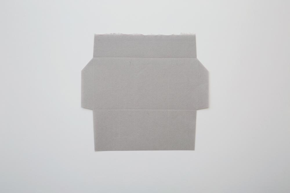 便箋と封筒 1