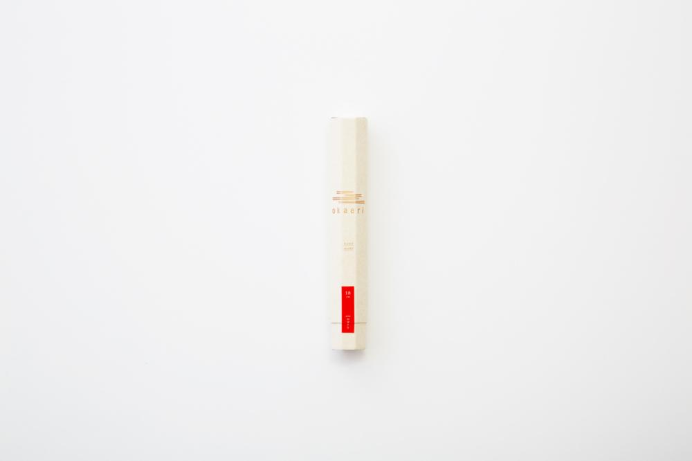 おかえりの箸 18cm