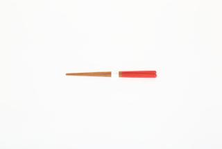 うるしがんこ箸 21cm