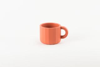 タビーマグカップ かき