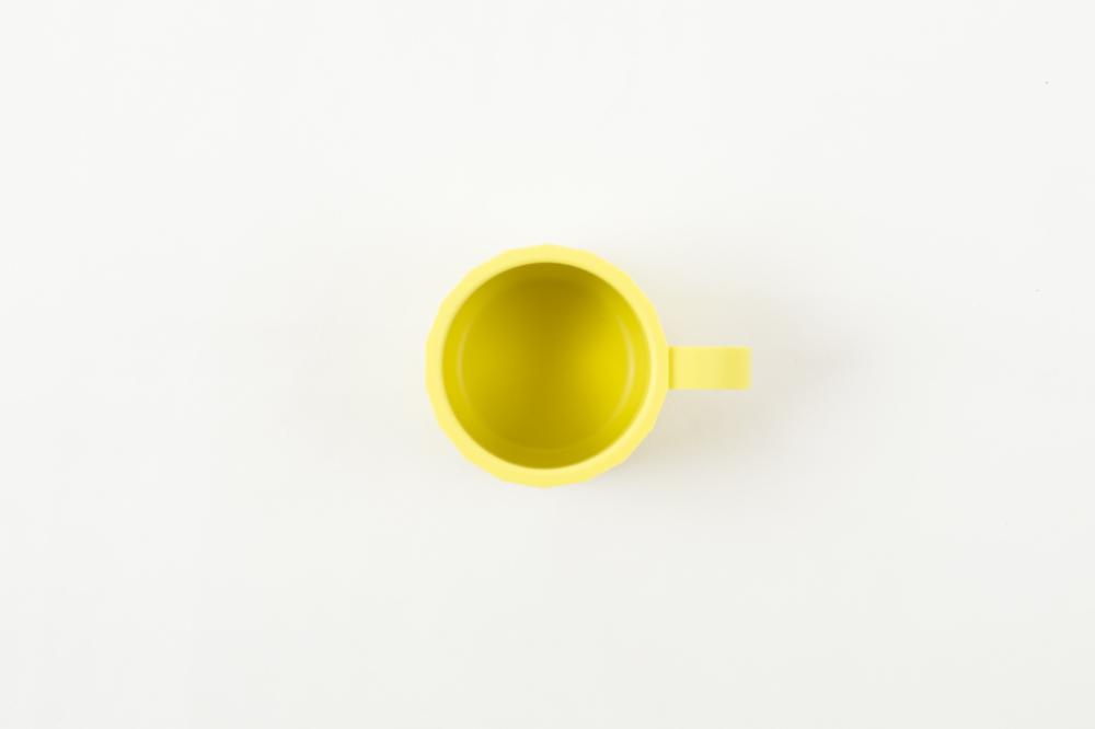 タビーマグカップ なのはな