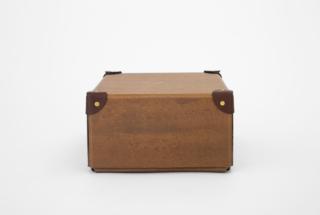 LAUNDRY leather Corner
