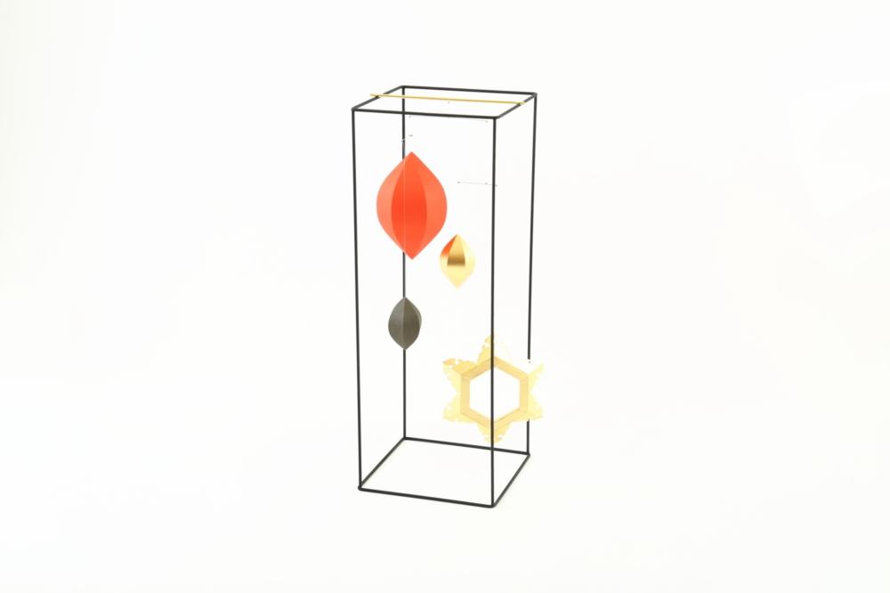 TouRou /stand M Gold