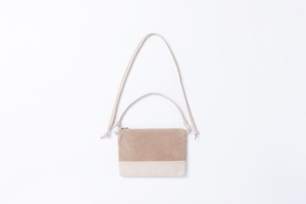 Washable Pouch Bag