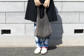 Washable Drop Tote Bag