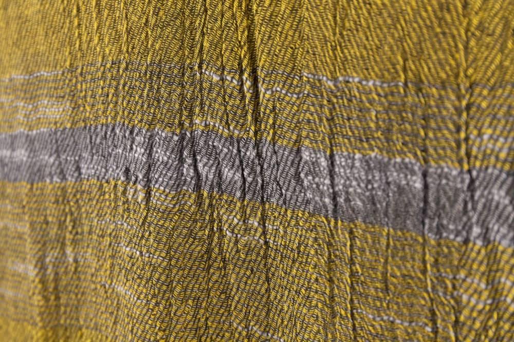 BIG cotton100% roots shawl 4