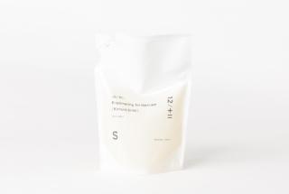 木村石鹸 12/JU-NI シャンプー 詰替え 450ml