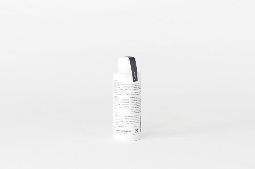 木村石鹸 鏡の鱗状痕クリーナー