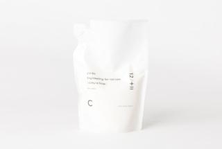 木村石鹸 12/JU-NI コンディショナー 詰替え 450ml