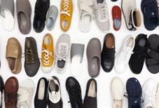 創意工夫を続ける国産靴メーカー・ムーンスターの新ラインナップ