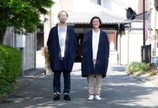 【UNA PRODUCTS】HAORI オンライン販売開始