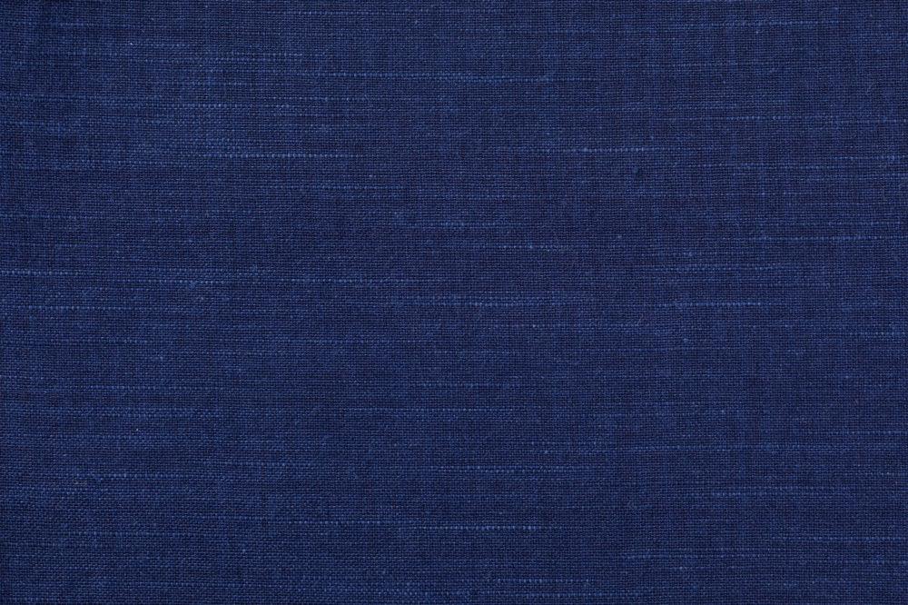 MONPE 久留米絣 藍染め機械織り