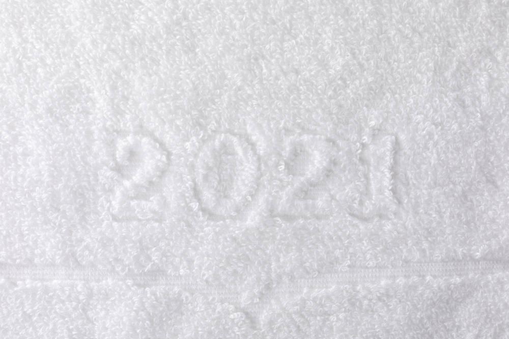 コットンヌーボー2021 フェイスタオル