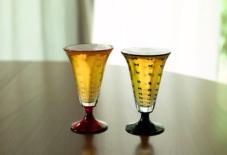 【ガラスと〇〇】vol.2 ガラスと「飲み物」