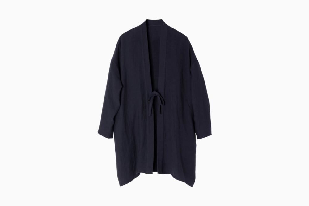 HAORI / LONG 綾織